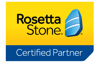 Rosetta Stone Certified Partner Australia New Zealand